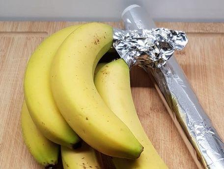 ADVICE MAIN IMAGE Eviter que les banane noircissent