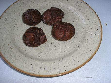 RECIPE MAIN IMAGE Gâteau au chocolat au jus de tomate