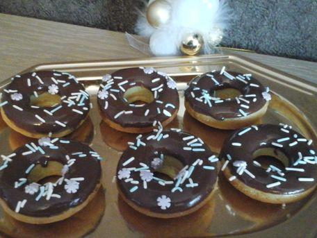 RECIPE MAIN IMAGE Donuts faciles et rapides