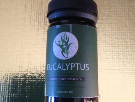 ADVICE MAIN IMAGE L'eucalyptus contre le rhume