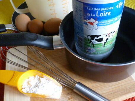 ADVICE MAIN IMAGE Des crêpes et beignets vite préparés