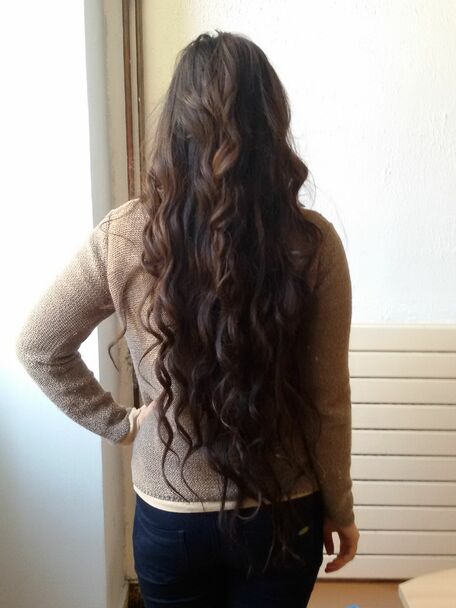 ADVICE MAIN IMAGE Beaux cheveux