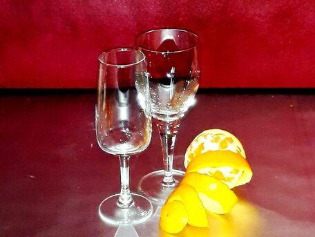 ADVICE MAIN IMAGE Redonner leur éclat à vos verres.