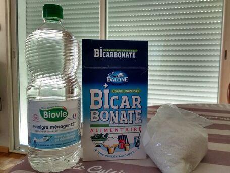 ADVICE MAIN IMAGE Déboucher / nettoyer un siphon sans produit chimique