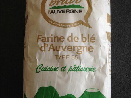 ADVICE MAIN IMAGE La farine est un excellent produit de nettoyage
