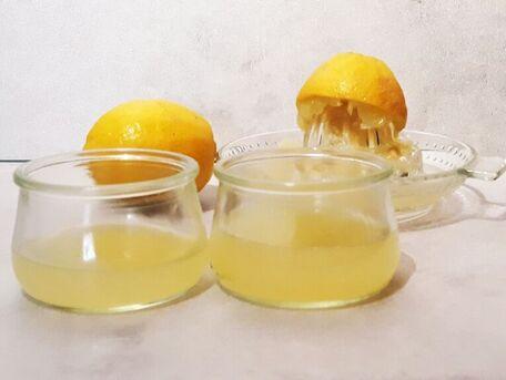 ADVICE MAIN IMAGE Pour mieux exprimer le jus d'un citron.