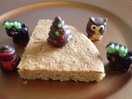 RECIPE MAIN IMAGE Gâteau Creusois