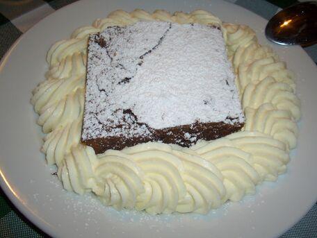 RECIPE MAIN IMAGE Brownie chocolat - noix
