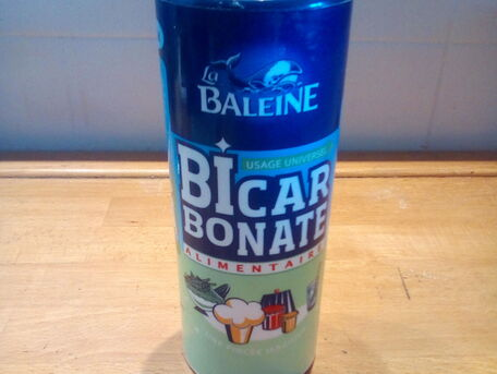 ADVICE MAIN IMAGE Bicarbonate alimentaire