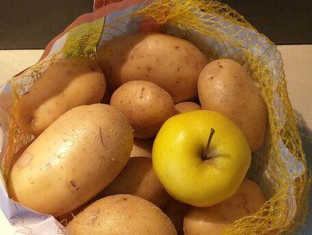 ADVICE MAIN IMAGE Eviter que nos pommes de terre ne germes