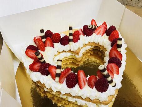 RECIPE MAIN IMAGE Love cake