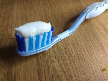 ADVICE MAIN IMAGE Le dentifrice un multi-détachant