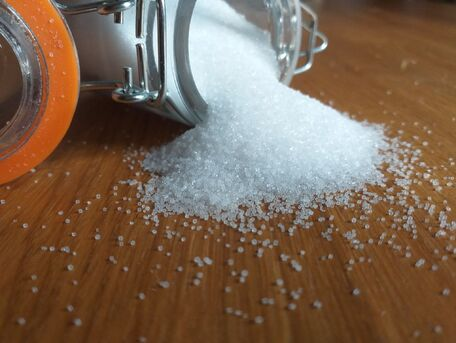 ADVICE MAIN IMAGE Le sel, un système D pour les tâches