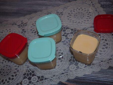 RECIPE MAIN IMAGE Crème dessert aux fraises tagada haribo à la multidélices