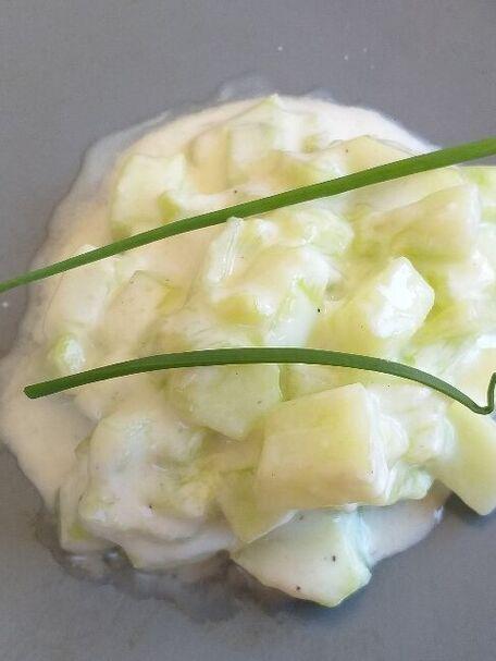 RECIPE MAIN IMAGE Salade fraîcheur