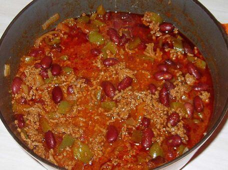 RECIPE MAIN IMAGE Chili con carne