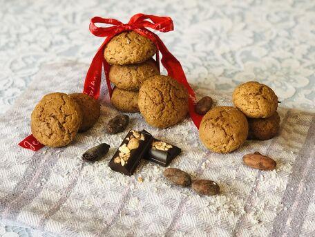 RECIPE MAIN IMAGE Biscuits vegan