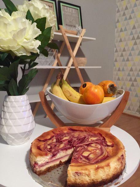 recette cheesecake chocolat blanc framboise shopadvizor. Black Bedroom Furniture Sets. Home Design Ideas
