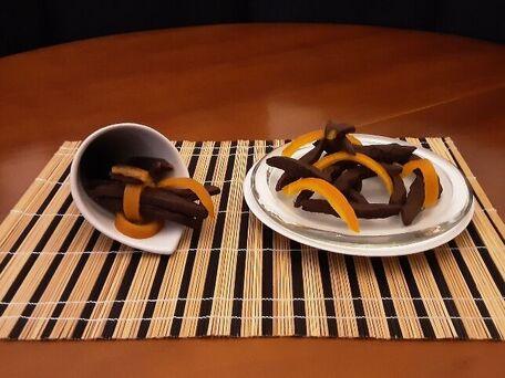 RECIPE MAIN IMAGE Orangettes