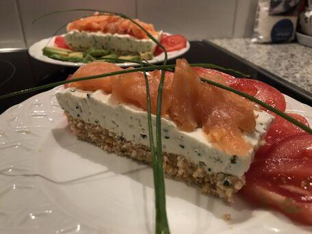 RECIPE MAIN IMAGE Cheesecake fraicheur