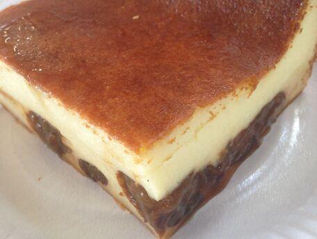 RECIPE MAIN IMAGE Dessert phare de ma chère Bretagne