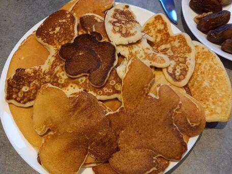 RECIPE MAIN IMAGE Pancakes