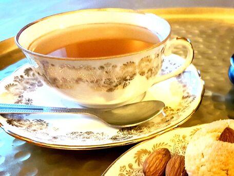ADVICE MAIN IMAGE Les bienfaits du thé