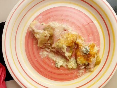 RECIPE MAIN IMAGE Endives jambon/roquefort