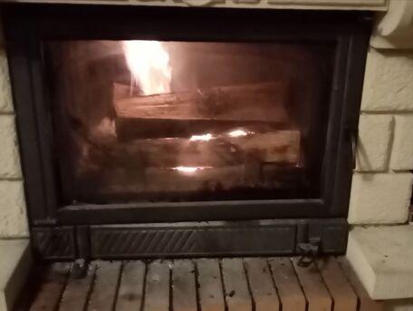 ADVICE MAIN IMAGE Faire repartir votre feu de cheminée