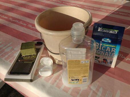 ADVICE MAIN IMAGE Lessive liquide naturel