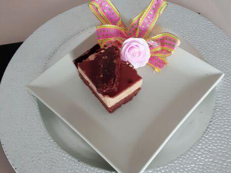 RECIPE MAIN IMAGE Gâteau chocolat brownies