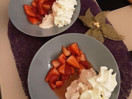 RECIPE MAIN IMAGE Envie de fraises