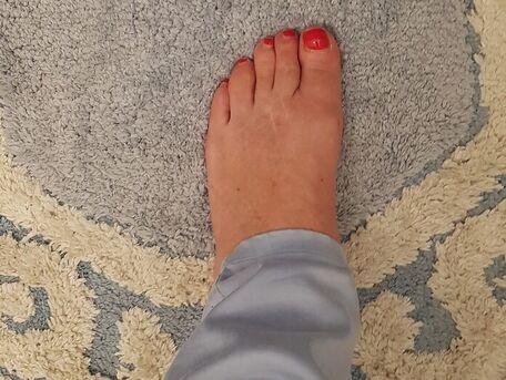 ADVICE MAIN IMAGE Soin des pieds
