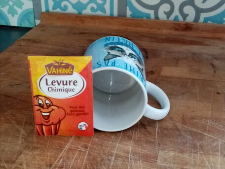 ADVICE MAIN IMAGE Détacher vos tasses à café !!!