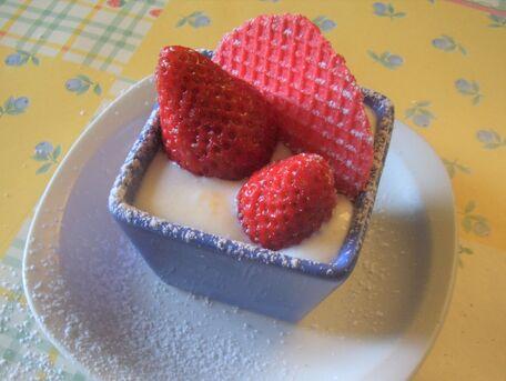 RECIPE MAIN IMAGE Les fraises de Verlinghem sont là !