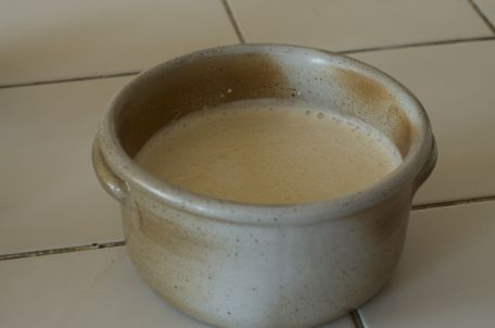 RECIPE MAIN IMAGE Crème au thé