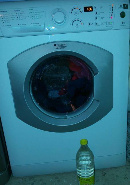 recipes conseil nettoyage machine laver conomique