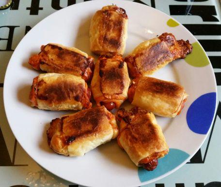 RECIPE MAIN IMAGE Roulé de knaky au fromage