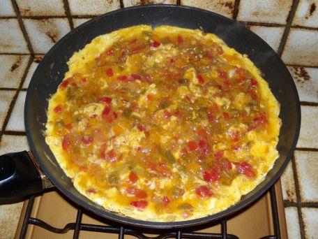 RECIPE MAIN IMAGE Omelette à la provençale
