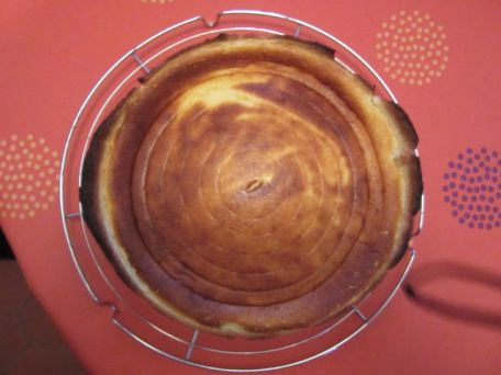 RECIPE MAIN IMAGE Tarte au fromage blanc (dessert) recette belge