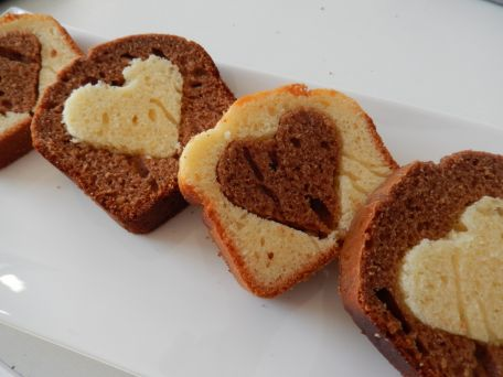 RECIPE MAIN IMAGE The love cake