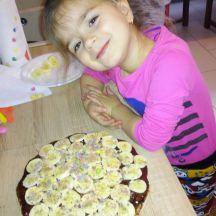 Gâteau rigolo