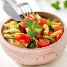 Salade de pâtes à la vénitienne