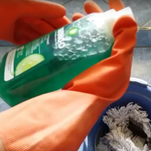 Pour nettoyer le sol efficacement