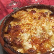 Cassolette  chanpenoise