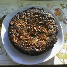 Gourmandise chocolat noir et crêpes dentelles au chocolat au lat