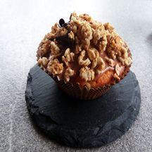 Muffins Ananas-Choco