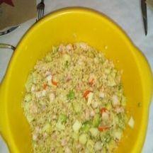Salade d'ebly