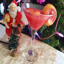 Cocktail festif