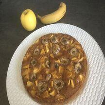 Choco banane/pomme